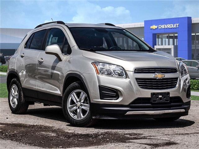 2015 Chevrolet Trax LT (Stk: P6339) in Markham - Image 1 of 24