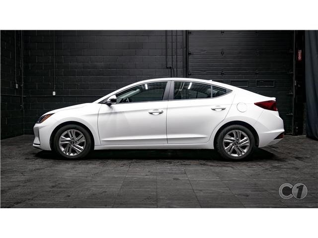 2019 Hyundai Elantra Preferred (Stk: CT19-236) in Kingston - Image 1 of 35