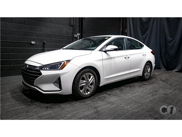 2019 Hyundai Elantra Preferred (Stk: CT19-236) in Kingston - Image 2 of 35