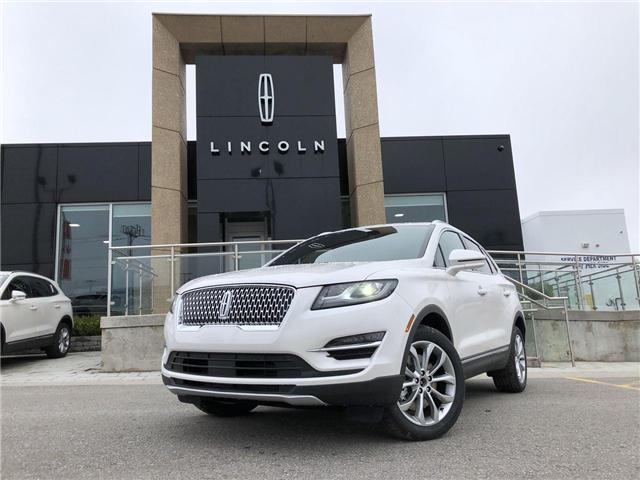 2019 Lincoln MKC Select (Stk: MC19625) in Barrie - Image 1 of 30