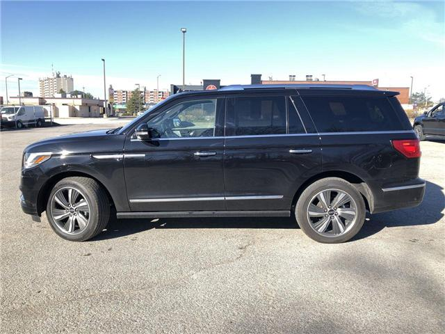 2019 Lincoln Navigator Reserve (Stk: LN19398) in Barrie - Image 2 of 30