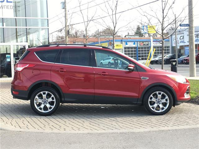 2013 Ford Escape SEL (Stk: 28685B) in East York - Image 2 of 30