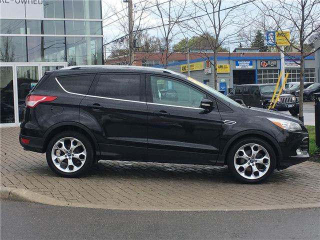 2014 Ford Escape Titanium (Stk: 28683A) in East York - Image 2 of 30