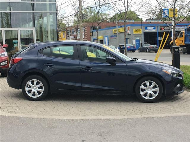 2015 Mazda Mazda3 Sport GX (Stk: 28508) in East York - Image 2 of 30