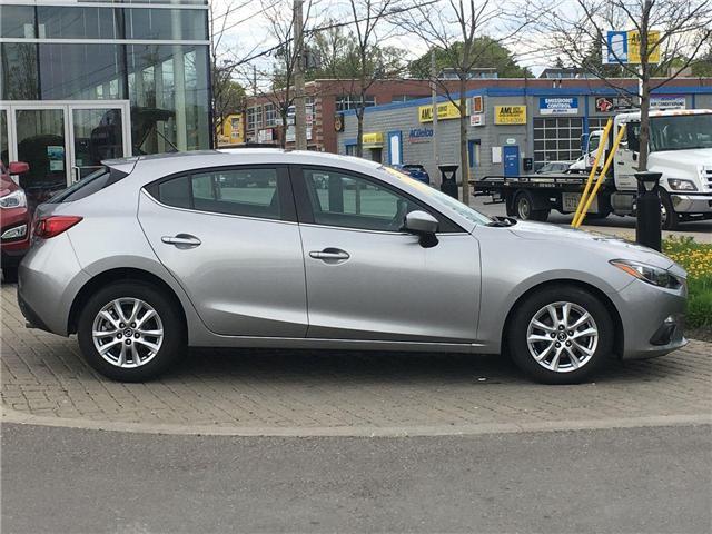 2015 Mazda Mazda3 Sport GS (Stk: 28524) in East York - Image 2 of 30
