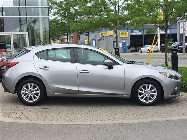 2015 Mazda Mazda3 Sport GS (Stk: 28903) in East York - Image 2 of 30