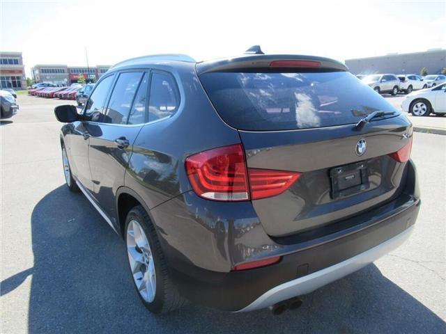 2012 BMW X1 xDrive28i (A8), NAVIGATION, SUNROOF/MOONROOF (Stk: 9027370A) in Brampton - Image 2 of 15