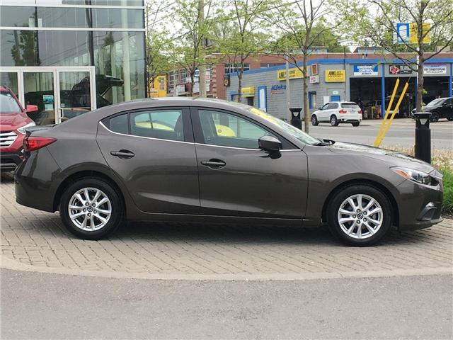 2015 Mazda Mazda3 GS (Stk: 28845) in East York - Image 2 of 30