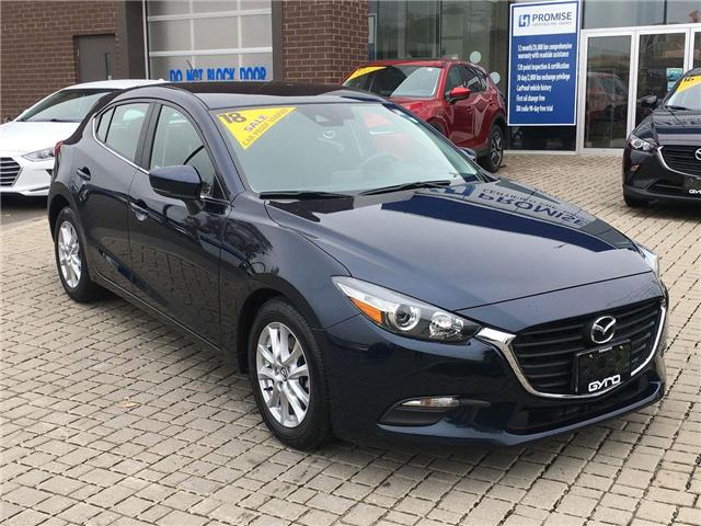 2018 Mazda Mazda3 Sport GS (Stk: 28692A) in East York - Image 2 of 30