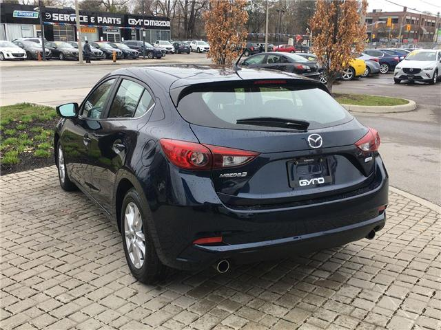 2018 Mazda Mazda3 Sport GS (Stk: 28692A) in East York - Image 8 of 30