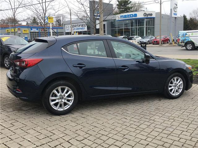 2018 Mazda Mazda3 Sport GS (Stk: 28692A) in East York - Image 11 of 30
