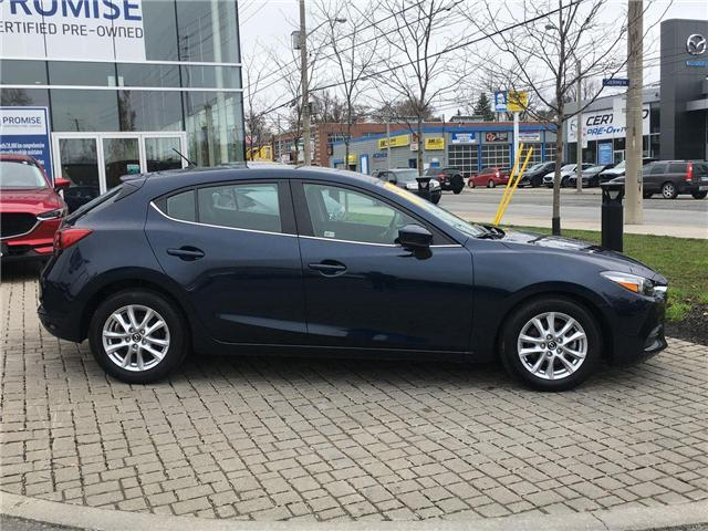 2018 Mazda Mazda3 Sport GS (Stk: 28692A) in East York - Image 12 of 30