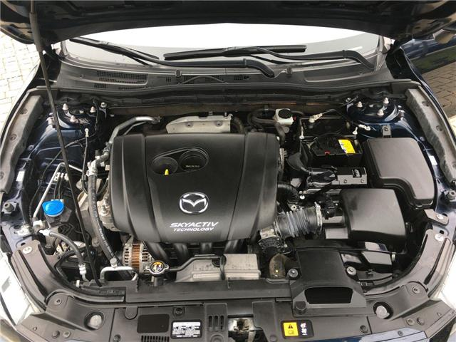 2018 Mazda Mazda3 Sport GS (Stk: 28692A) in East York - Image 16 of 30