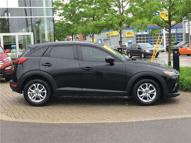 2016 Mazda CX-3 GS (Stk: 28802A) in East York - Image 2 of 30