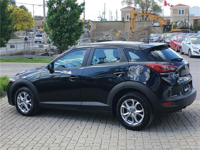 2017 Mazda CX-3 GS (Stk: 28633A) in East York - Image 9 of 30
