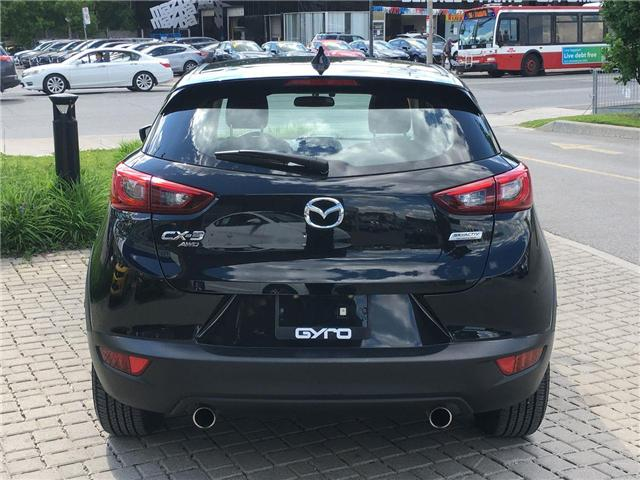 2017 Mazda CX-3 GS (Stk: 28633A) in East York - Image 11 of 30