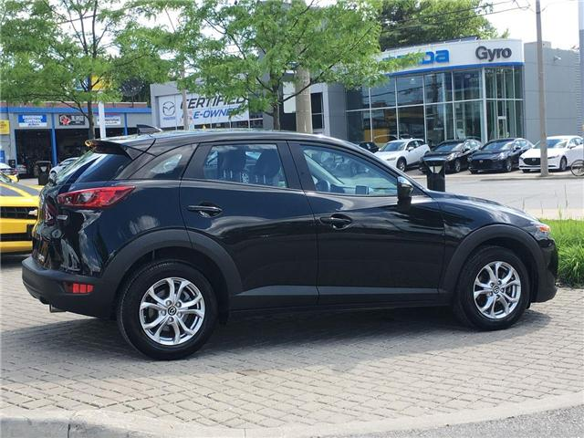 2017 Mazda CX-3 GS (Stk: 28633A) in East York - Image 13 of 30