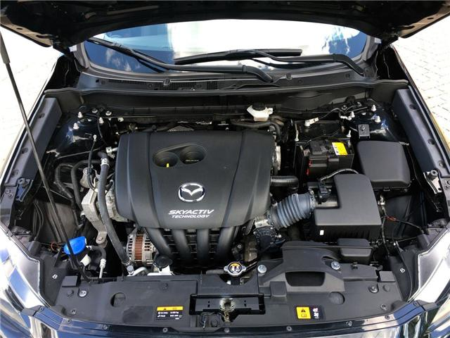 2017 Mazda CX-3 GS (Stk: 28633A) in East York - Image 15 of 30