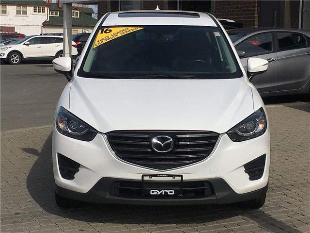 2016 Mazda CX-5 GT (Stk: 28688) in East York - Image 2 of 30