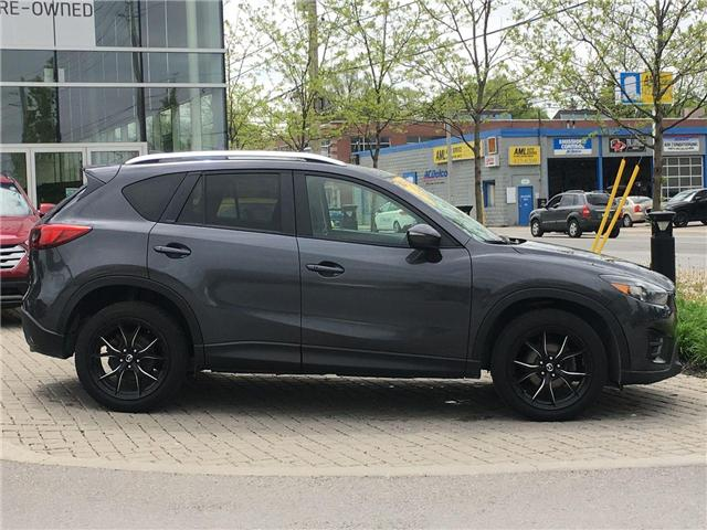 2016 Mazda CX-5 GT (Stk: 28034A) in East York - Image 2 of 30