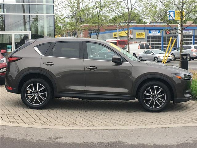 2017 Mazda CX-5 GT (Stk: 28781A) in East York - Image 2 of 30