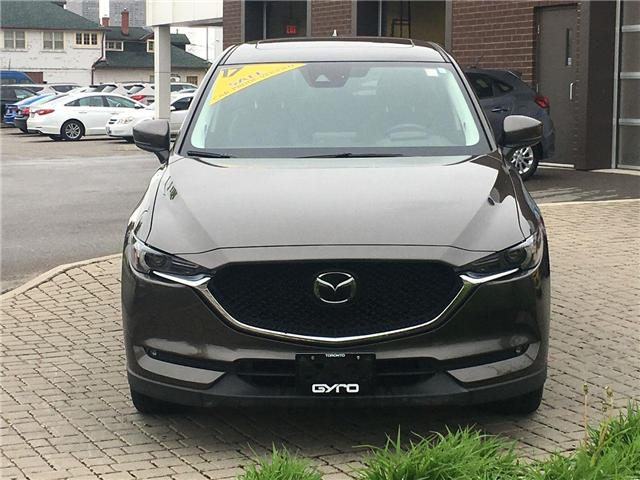 2017 Mazda CX-5 GT (Stk: 28781A) in East York - Image 5 of 30