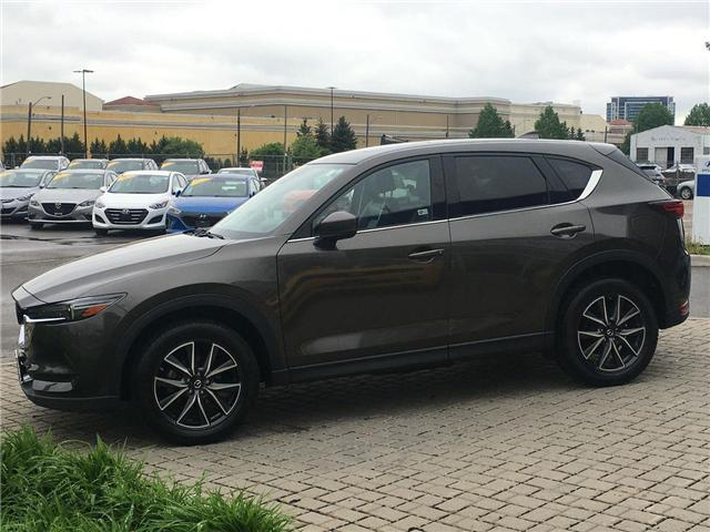 2017 Mazda CX-5 GT (Stk: 28781A) in East York - Image 7 of 30