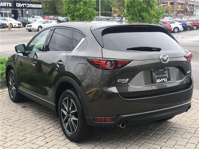 2017 Mazda CX-5 GT (Stk: 28781A) in East York - Image 10 of 30