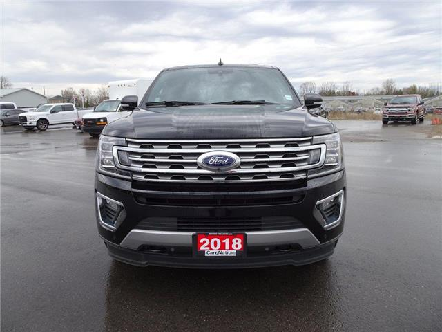 2018 Ford Expedition Limited | PANOROOF | NAV | DRIVER ASSIST PACK (Stk: B017) in Brantford - Image 2 of 50