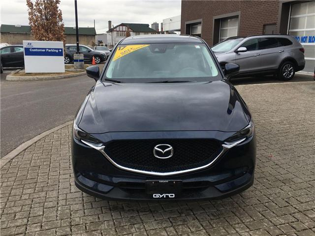 2017 Mazda CX-5 GT (Stk: 28537A) in East York - Image 3 of 30