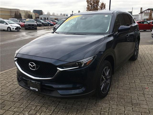 2017 Mazda CX-5 GT (Stk: 28537A) in East York - Image 4 of 30