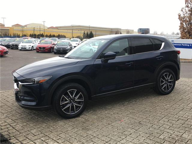 2017 Mazda CX-5 GT (Stk: 28537A) in East York - Image 5 of 30