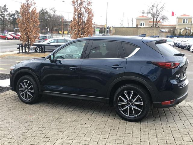 2017 Mazda CX-5 GT (Stk: 28537A) in East York - Image 7 of 30