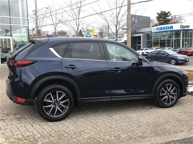 2017 Mazda CX-5 GT (Stk: 28537A) in East York - Image 11 of 30