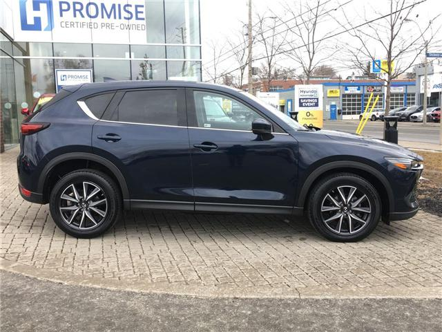 2017 Mazda CX-5 GT (Stk: 28537A) in East York - Image 12 of 30