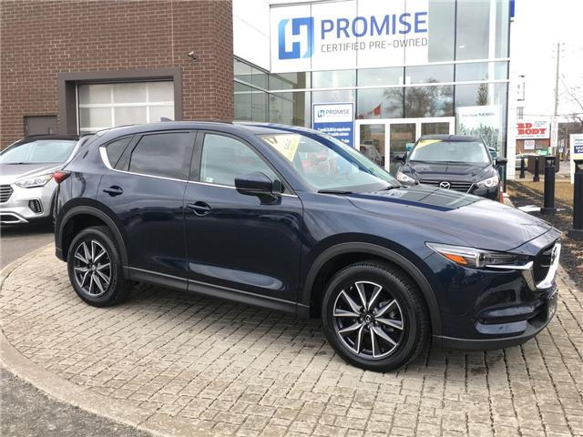2017 Mazda CX-5 GT (Stk: 28537A) in East York - Image 13 of 30