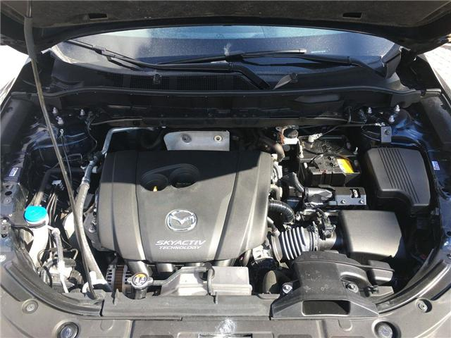 2017 Mazda CX-5 GT (Stk: 28537A) in East York - Image 16 of 30