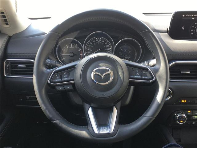 2017 Mazda CX-5 GT (Stk: 28537A) in East York - Image 20 of 30