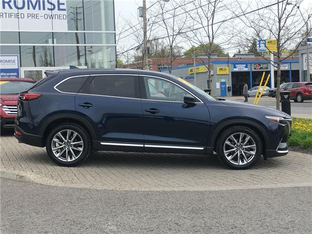 2017 Mazda CX-9 GT (Stk: 28600A) in East York - Image 2 of 30
