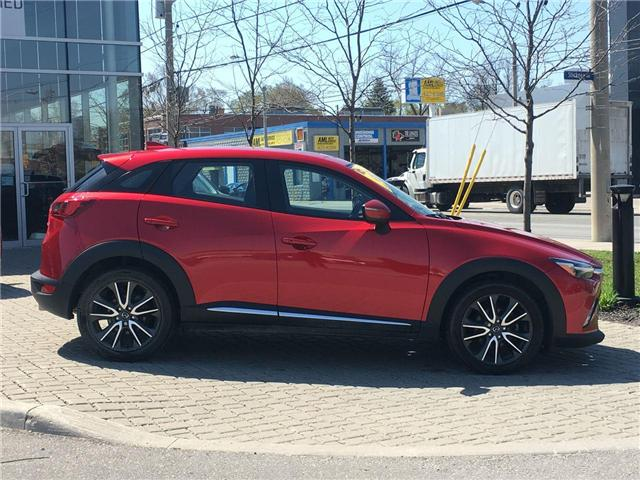 2016 Mazda CX-3 GT (Stk: 28453) in Toronto - Image 2 of 30