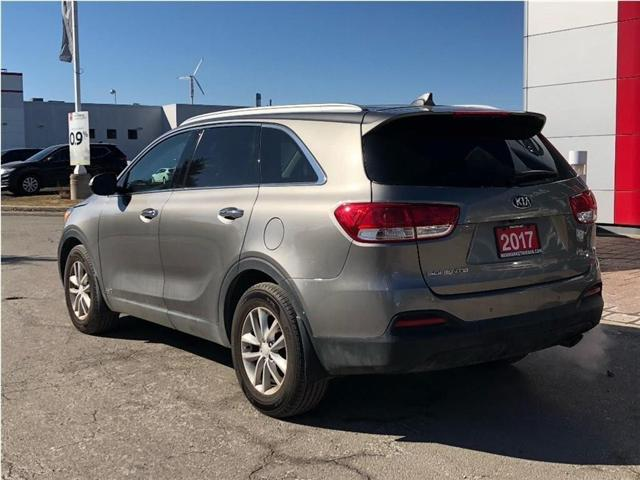2017 Kia Sorento AWD-Camera,Sensors,Alloys,Low Mileage! (Stk: UM1604) in Maple - Image 2 of 25