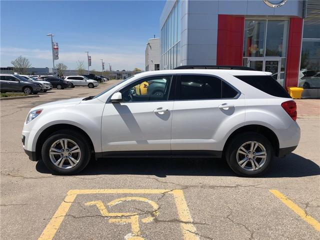 2015 Chevrolet Equinox LT AWD-Roof,Alloys,Starter,Camera,Low Mileage! (Stk: M19NV079A) in Maple - Image 2 of 18