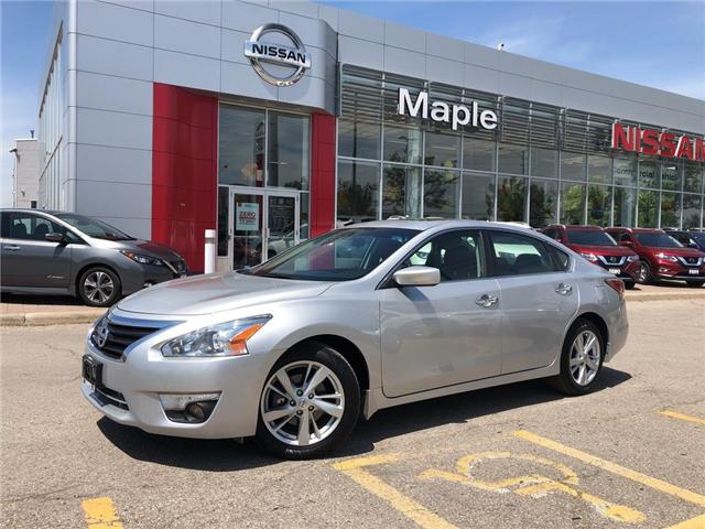 2014 Nissan Altima - (Stk: UM1620) in Maple - Image 1 of 25