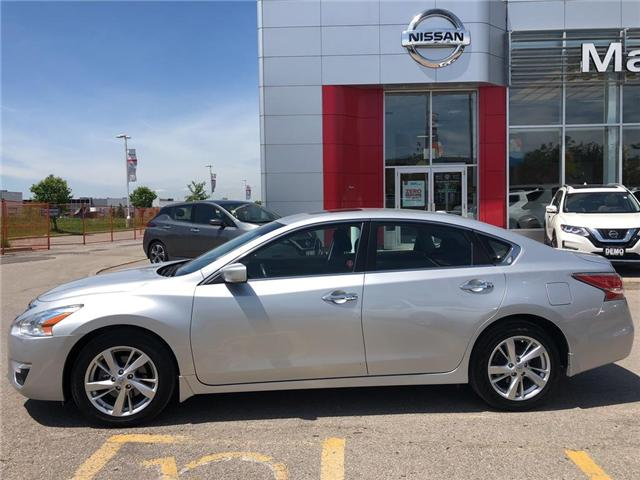 2014 Nissan Altima - (Stk: UM1620) in Maple - Image 2 of 25