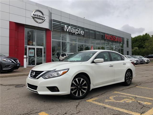 2018 Nissan Altima - (Stk: UM1613) in Maple - Image 1 of 25