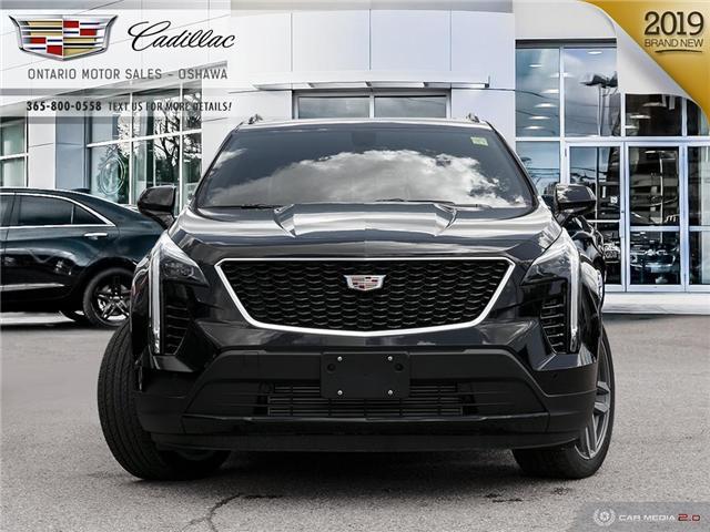 2019 Cadillac XT4 Sport (Stk: 9216003) in Oshawa - Image 2 of 19