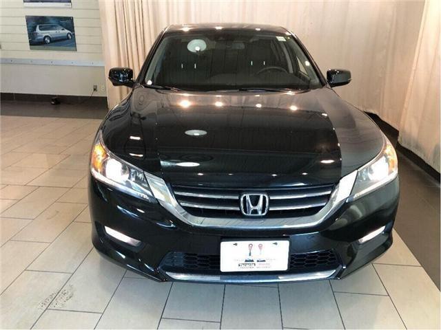 2015 Honda Accord  (Stk: 39041) in Toronto - Image 2 of 30