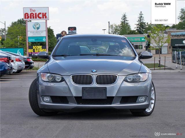 2009 BMW 328i  (Stk: B94882A) in Hamilton - Image 2 of 24
