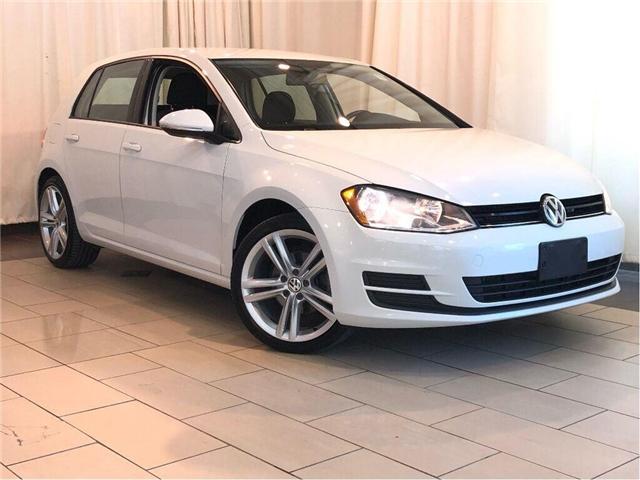 2015 Volkswagen Golf Trendline (Stk: 39084) in Toronto - Image 1 of 21