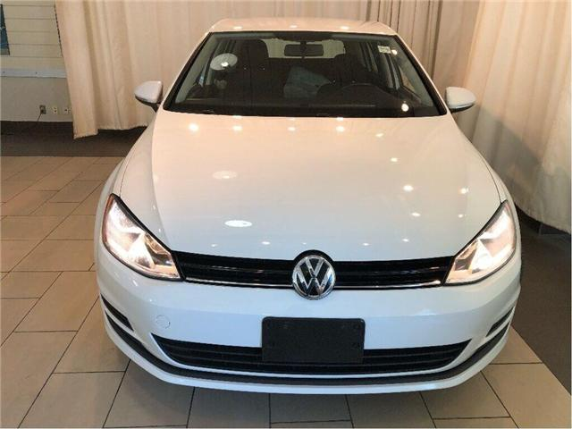 2015 Volkswagen Golf Trendline (Stk: 39084) in Toronto - Image 2 of 21